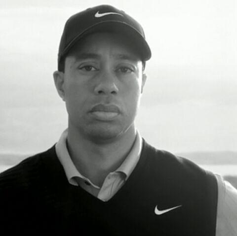 REGARDEZ- Tiger Woods: son étrange vidéo