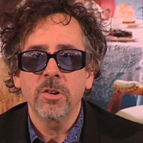 Vidéo- Tim Burton au pays des Merveilles