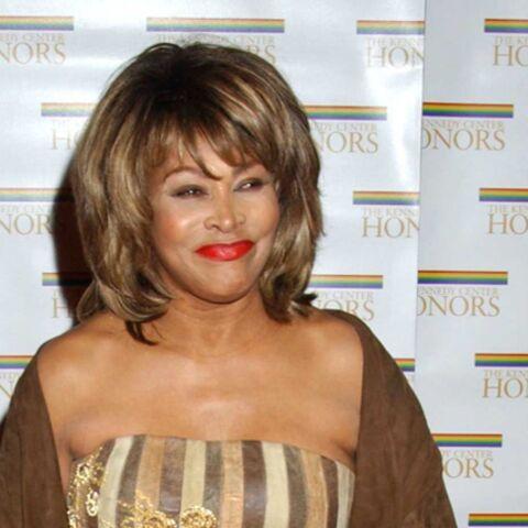 Tina Turner: il faut sauver Amy Winehouse!