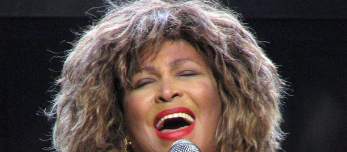Tina Turner devient citoyenne suisse