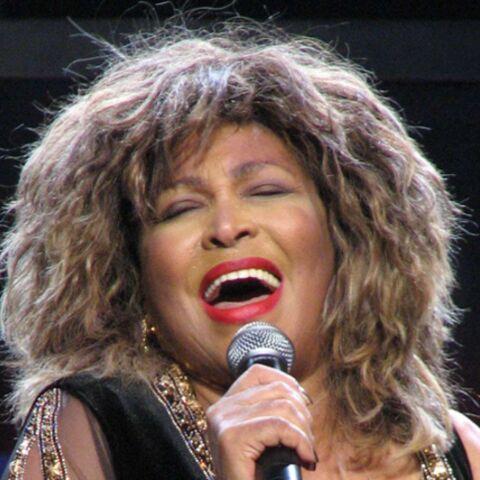 Tina Turner va embraser Bercy