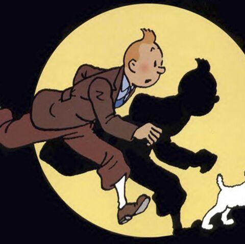 Le retour de Tintin