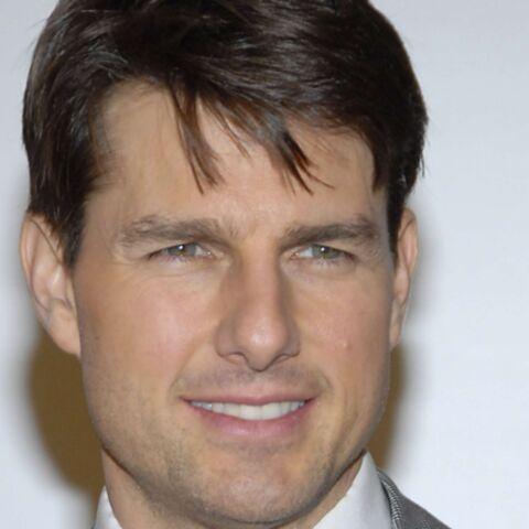 Nicole Kidman reçoit des fleurs de Tom Cruise…