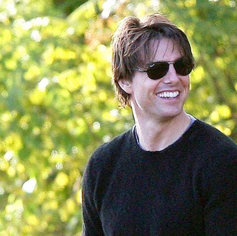 VIDEO – Tom Cruise: quand humour rime avec glamour