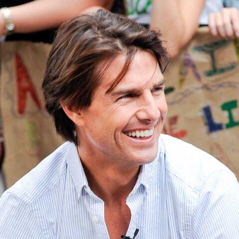 Tom Cruise, bientôt dans Top Gun 2?