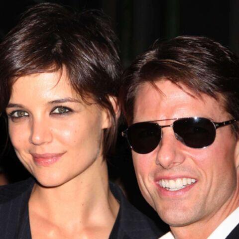 Tom Cruise et Katie Holmes dans un remake du Dernier Tango A Paris