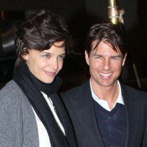 Tom Cruise fait prendre le large à sa Katie