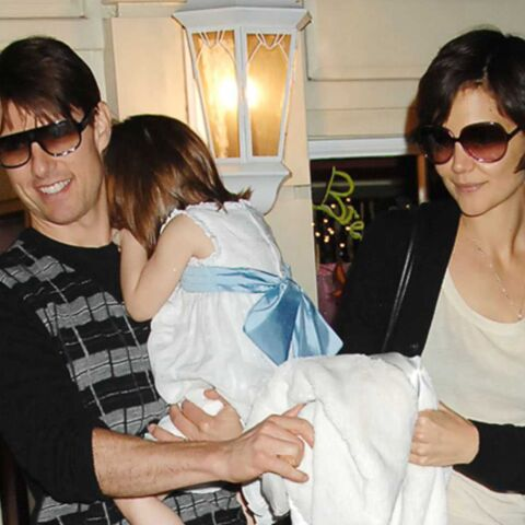 Un second enfant pour Tom Cruise et Katie Holmes?