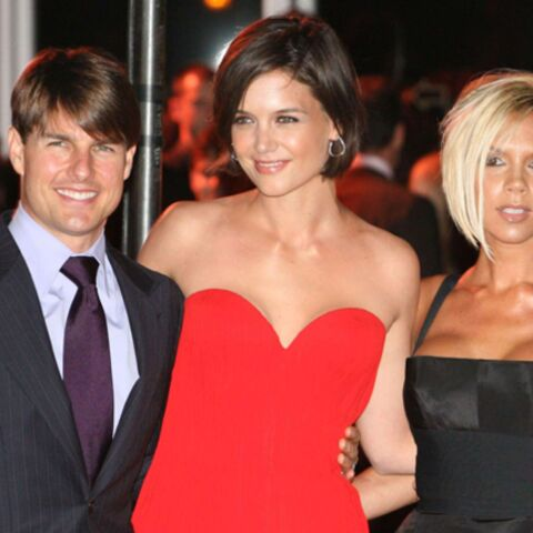Tom Cruise embauche Victoria Beckham