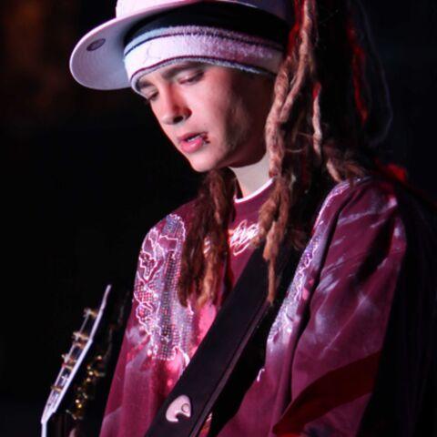Tokio Hotel: son guitariste traqué par la police