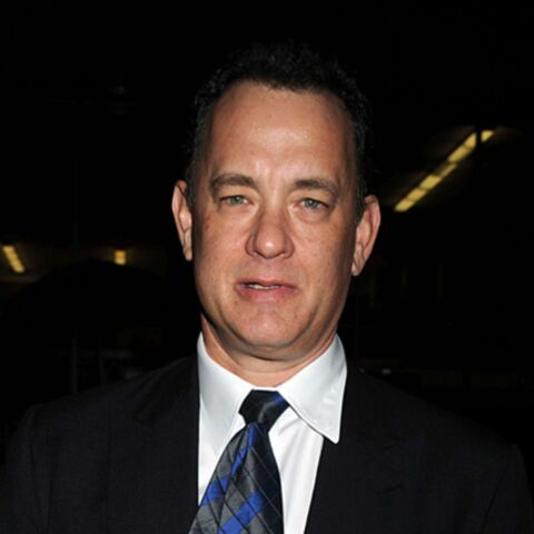 Tom Hanks blacklisté par le Vatican!