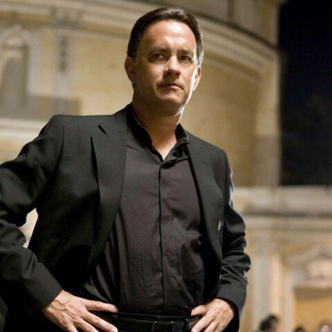 Anges et démons: le retour du professeur Tom Hanks
