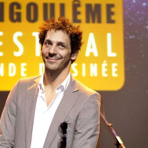 Le festival d'Angoulême à la sauce people