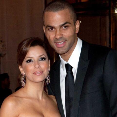 Tony Parker et Eva Longoria mobilisés pour Carla Bruni-Sarkozy