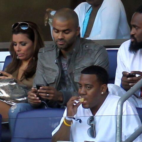 Parker, Ronaldo, Beckham… tous trahis par leurs SMS