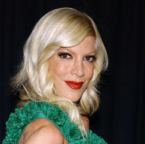 Tori Spelling: haine à Beverly Hills