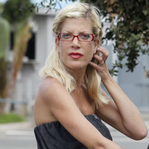Tori Spelling est mal en point