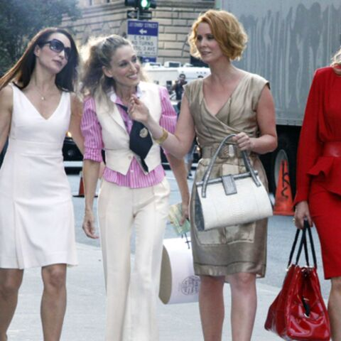 Sex and the City: le tournage à New York
