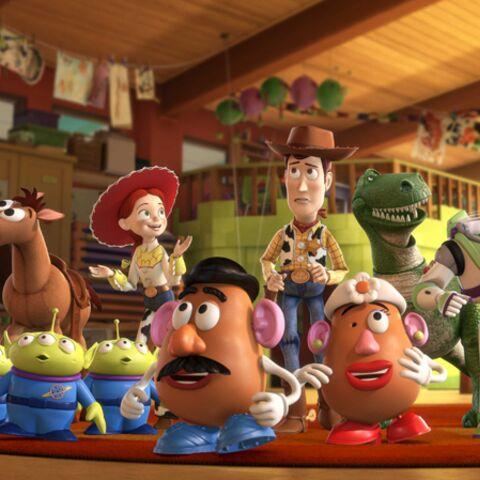Toy Story 3 à l'infini