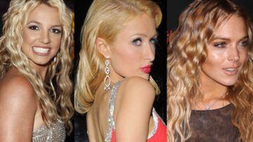 Paris Hilton, Britney Spears et Lindsay Lohan: réunies à l'écran?
