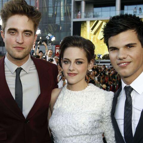 Razzie Awards: (Twilight) Nominations