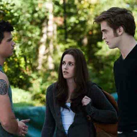 Twilight 3: bon démarrage, mauvaise critique