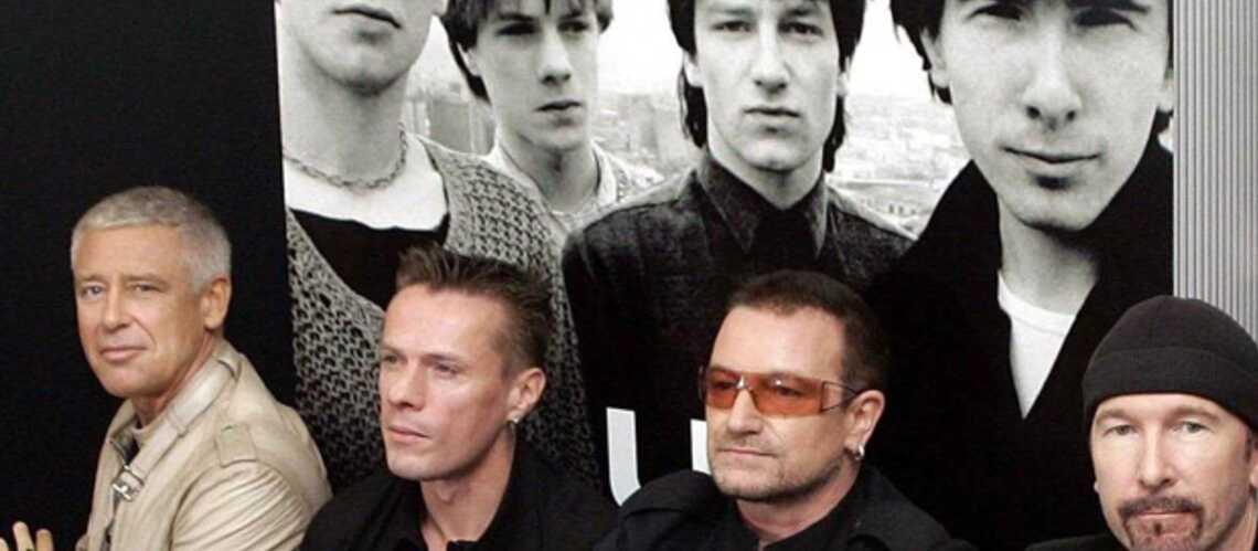 U2: Eternel numéro 1