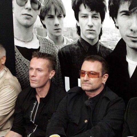 U2: un nouveau clip tourné à Nice?