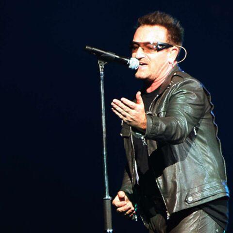 U2 décale son concert en Espagne