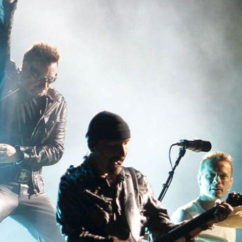 U2: trois albums en 2011