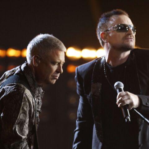 U2: encore un album!