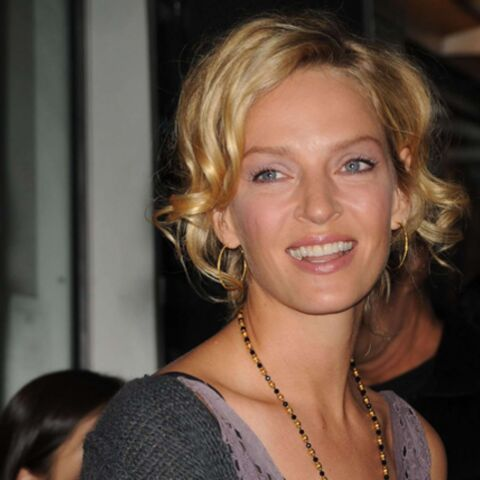 Uma Thurman: Son fan risque un an de prison