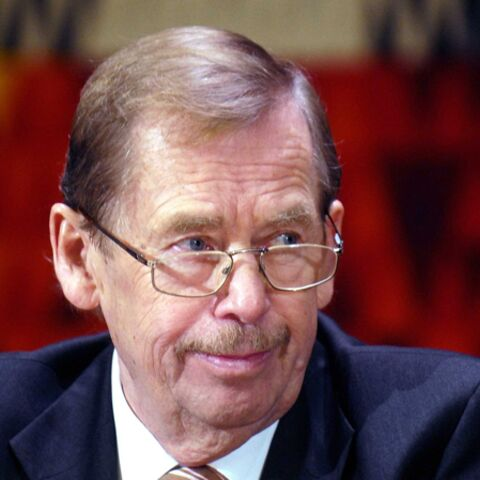 Vaclav Havel à la conquête d'Hollywood?