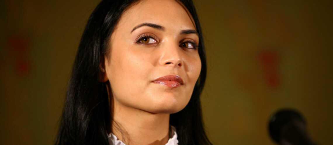 Valérie Bègue: l'île de la Réunion exige le retrait de ses photos