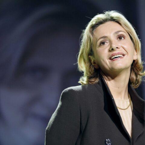 Valérie Pécresse, candidate de l'UMP en Ile-de-France en 2010