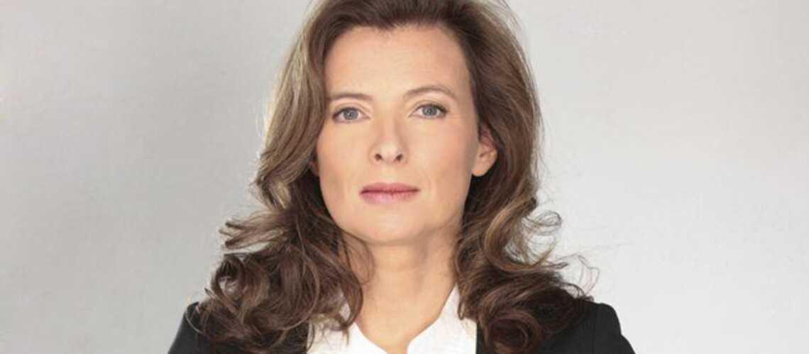Valérie Trierweiler: elle prépare sa revanche