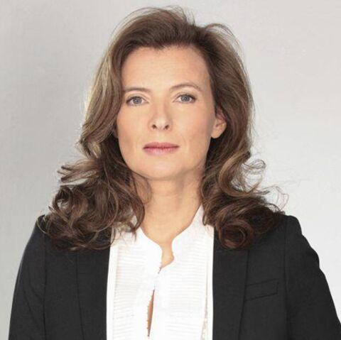 Valérie Trierweiler, l'amour de la politique