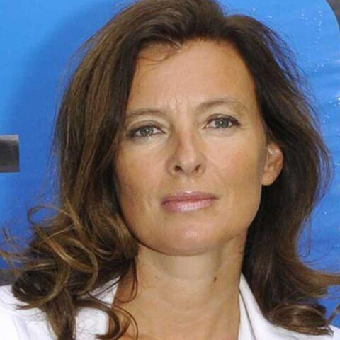 Valérie Trierweiler lâche «2012 portrait de campagne»