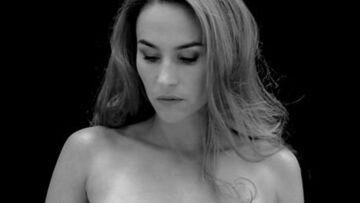 Vanessa Demouycontre le cancer du sein