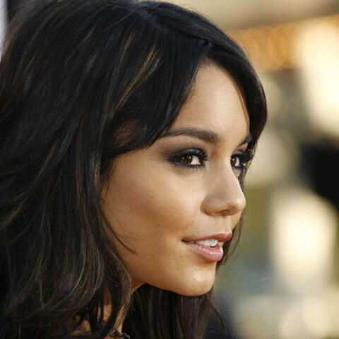 Vanessa Hudgens: poursuivie par les photos hot