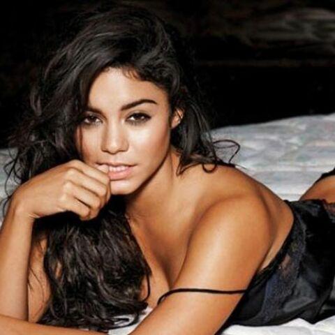Vanessa Hudgens: bad girl sexy
