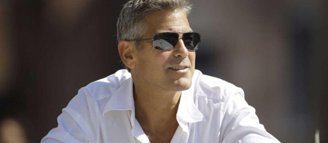 George Clooney illumine Venise - Gala 8fd1e987b72c