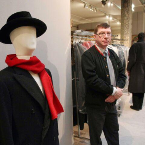 150 000 euros pour la garde-robe de François Mitterrand