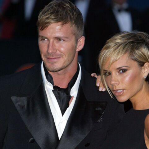 Hollywood souhaite la bienvenue aux Beckham