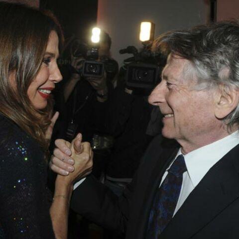 Victoria Abril et Roman Polanski, au service de la profession