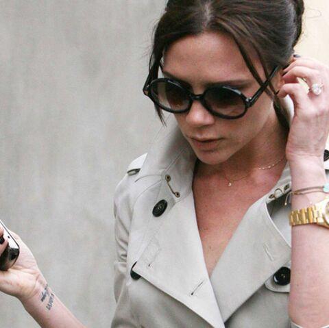 Victoria Beckham courtisée par l'émir de Dubaï