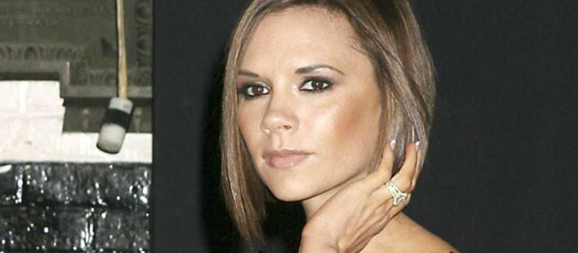 Victoria Beckham attaque en justice les trois Spice Girls qui voulaient reformer le groupe