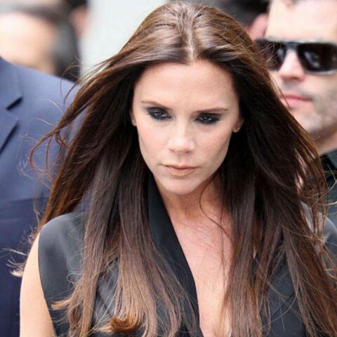 Victoria Beckham: fausse alerte!