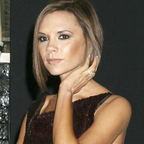Victoria Beckham trop snob pour faire sa promo?