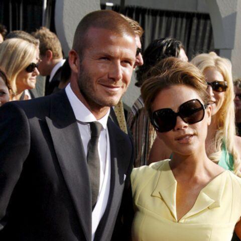 Les Beckham: déjà 10 ans de mariage!